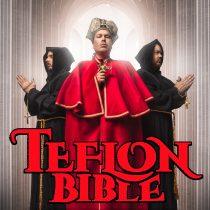 Teflon Bible -kansi
